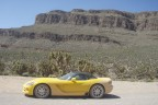 Dodge Viper to Grand Canyon